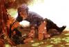 SasuNaru - Si l'amour est un crime alors fais de moi ta victime