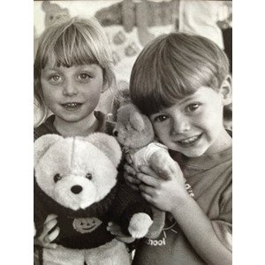 Larry Stylinson - Un amour de cupcake