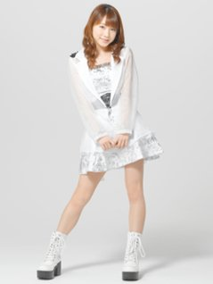 Egao no Kimi wa Taiyou sa MV/ Profils