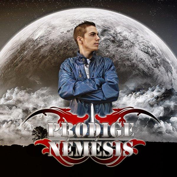 Némésis (Pochette album)