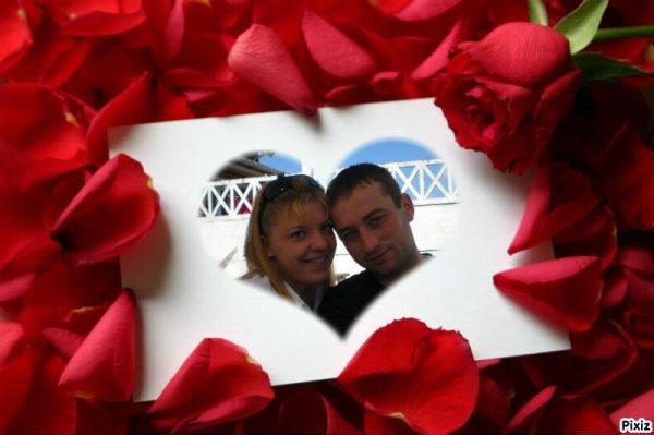 moi et mon amour!!!