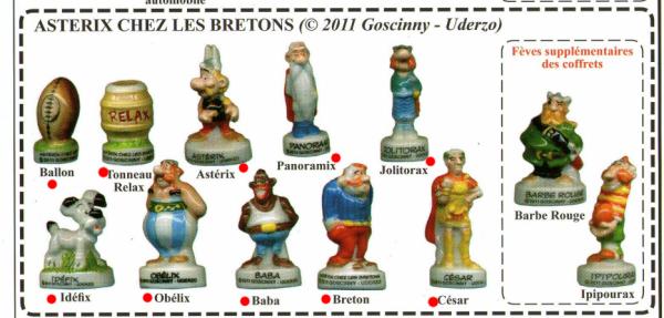 recherche astérix chez les bretons