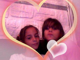 c est moi et ma cousine