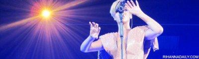 """RIHANNA ANNONCE TOUR """"LOUD"""" européenne en 2011"""