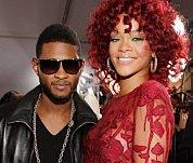 POUR PARLERS USHER à propos de Rihanna et une éventuelle collaboration