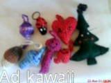 Pts kawaii crochet