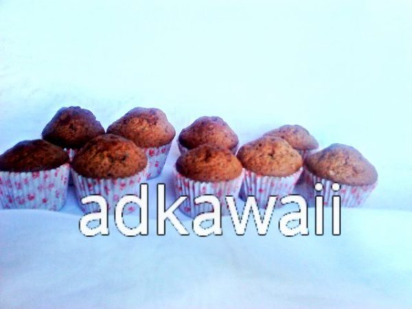 Une tournée de cupcakes;-)