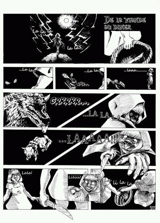 Super illustrateur B-)