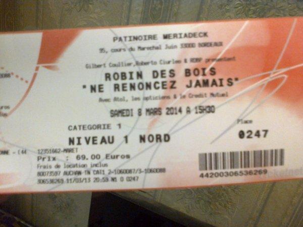 Robin Des Bois !!!