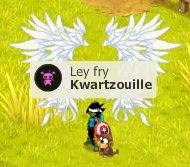 Up grade 10 de Kwartz :)