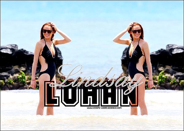 .  www.Crispy-Lohan.skyrock.com - Ta magnifique source la fabuleuse Lindsay Dee Lohan. .