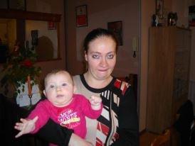 mon cousin safemme et ses enfant