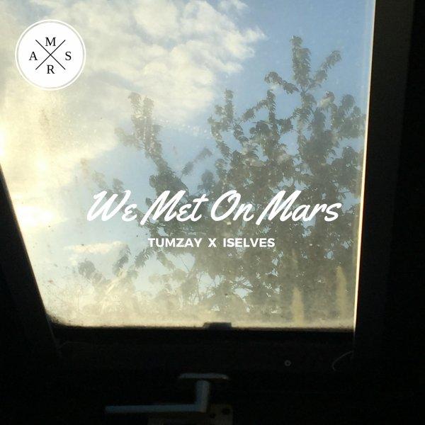 """Vous pouvez écouter """"We Met On Mars"""" !!"""