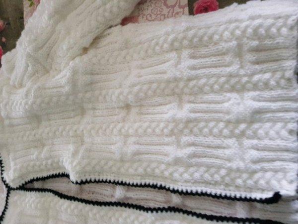 veste couture ( Chanel )