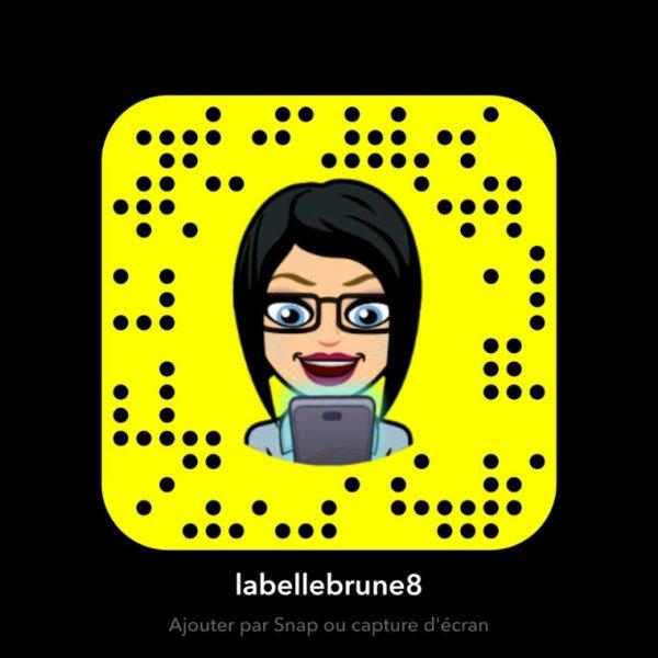 Sur snapchat