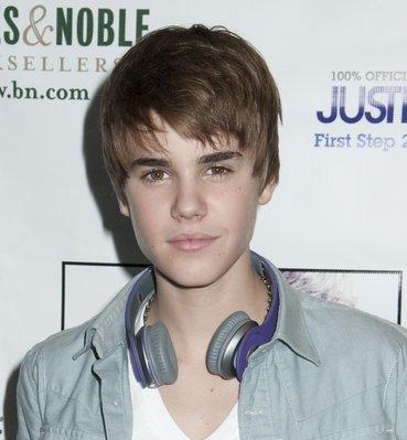 Juste Perfect <3 Justin Bieber !!