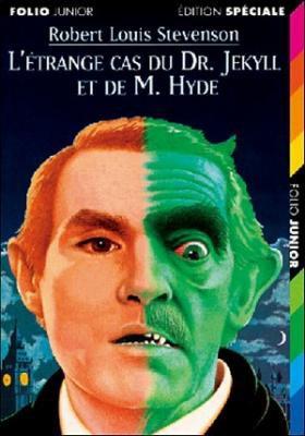 L'étrange cas du Docteur Jekylls et Mr Hyde