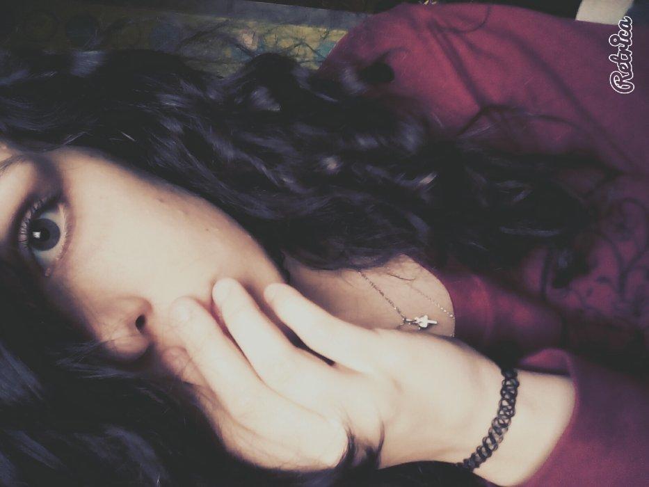 ●Fille simple de 17 ans, célibataire ∞♥