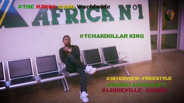TCHAKDOLLAR KING LIVE AFRICA N1 LIBREVILLE GABON -PATIENTE DABANI -KOBA -BAPONGA -EBEN ENTERTAINEMENT