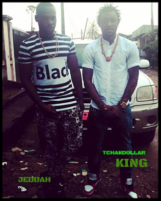 TCHAKDOLLAR KING AND JEDDAH SON OF BEKO SADEY
