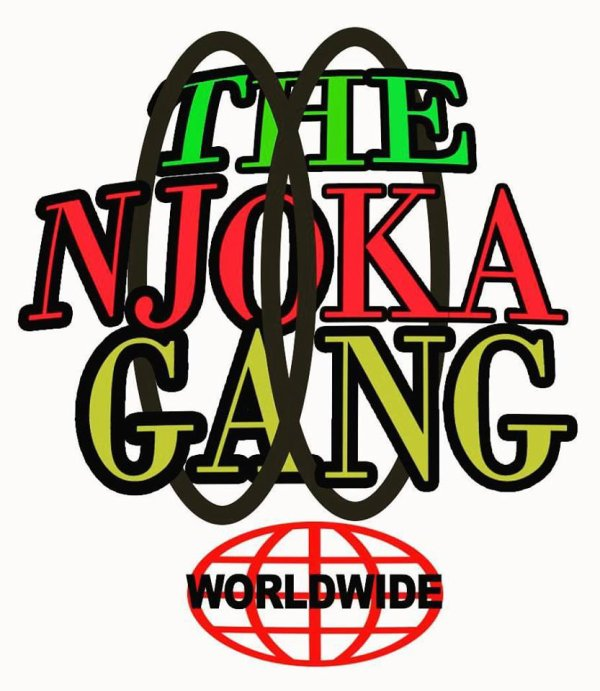 THE NJOKA GANG WORLDWIDE - BRAND NEW LOGO -TCHAKDOLLAR KING MEILLEUR RAPPEUR -CAMEROUNAIS -BOSS ET ROI D ELA TRAP MUSIC -2016-2017 -BOOBA - KAARIS -GRADUR -MIGOS-WAKA FLOKA FLAMES-HIP HOP 237 : 'Get Out The Way' by Tchakdollar King -