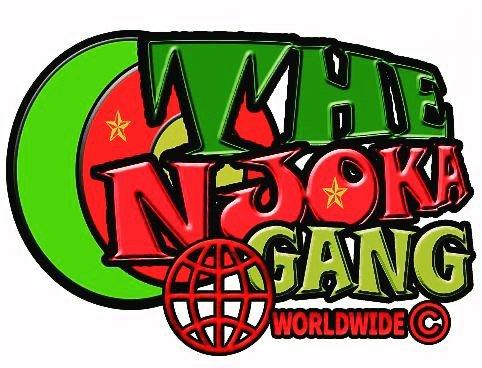THE NJOKA GANG WORLDWIDE -BRAND NE LOGO -TCHAKDOLLAR KING MEILLEUR RAPPEUR -CAMEROUNAIS -BOSS ET ROI D ELA TRAP MUSIC -2016-2017 -BOOBA - KAARIS -GRADUR -MIGOS-WAKA FLOKA FLAMES-HIP HOP 237 : 'Get Out The Way' by Tchakdollar King -