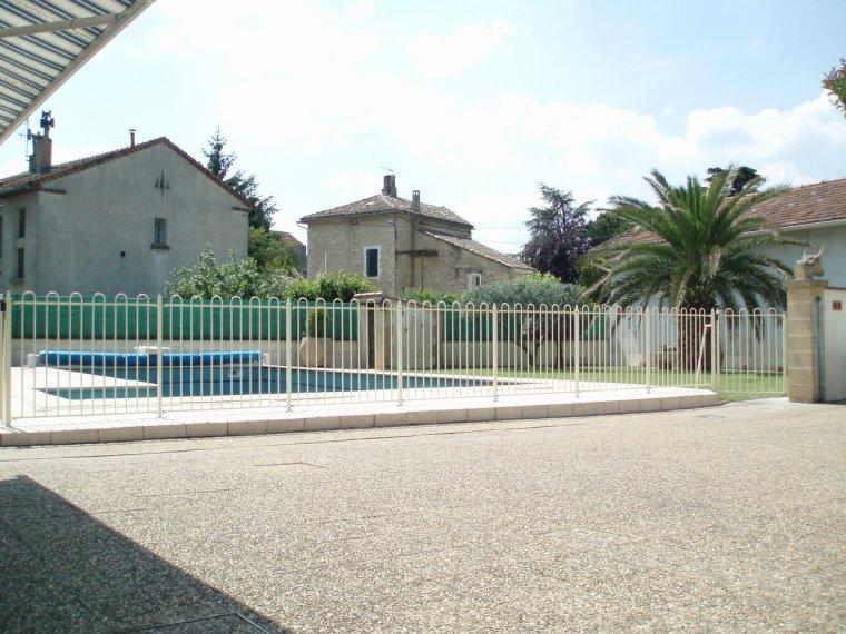 Clotures de piscine grandmougin philippe for Clotures de piscine
