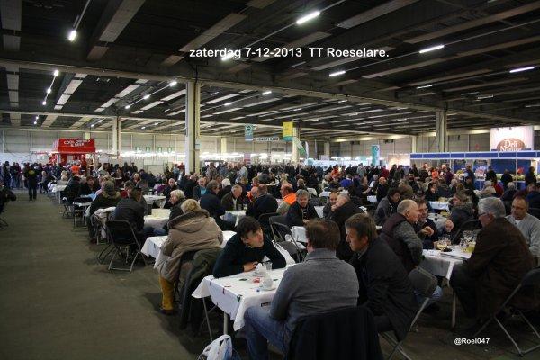 TT Roeselare 7-12-2013