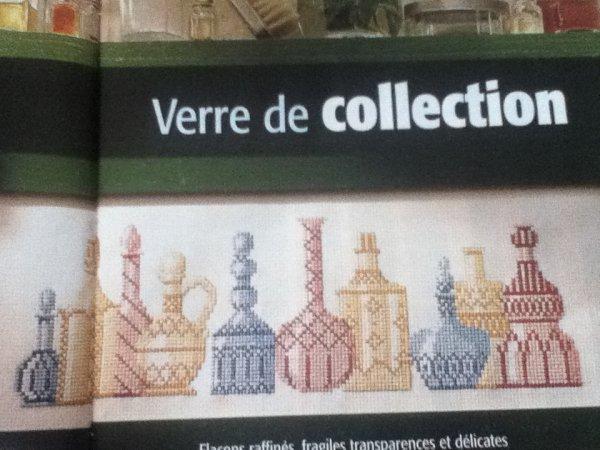 N°162 VERRE DE COLLECTION