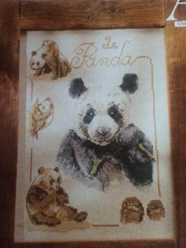 N°193 PANDA