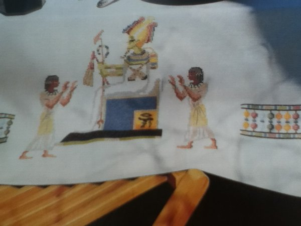 N°301 EGYPTE
