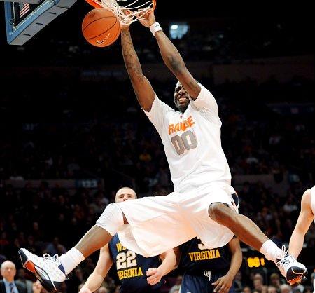 Basket : Roanne recrute un ancien espoir américain