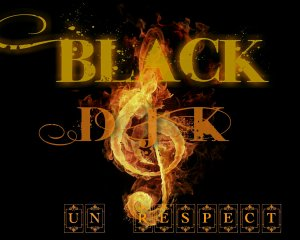 BLACK-DJK / BLACK-DJK_Un respect 2015 News (2015)