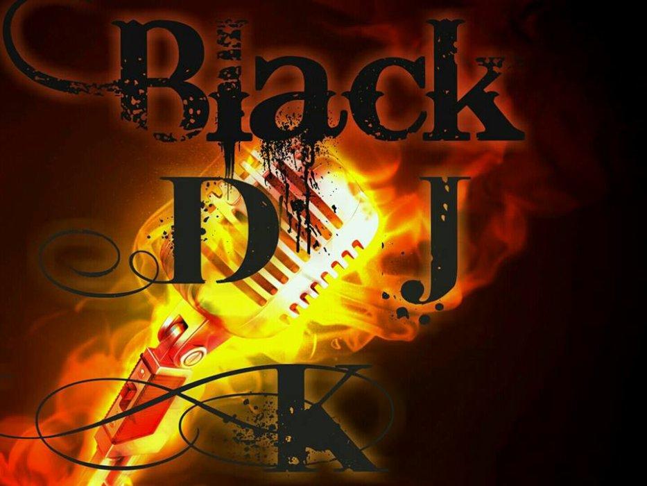 Black DJK