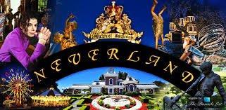 L'endroit  le plus merveilleux est Neverland
