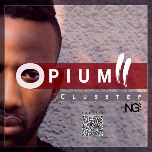 Opium 2 / 6+3+1 (2017)