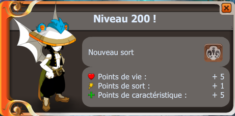 Up 200 Nini