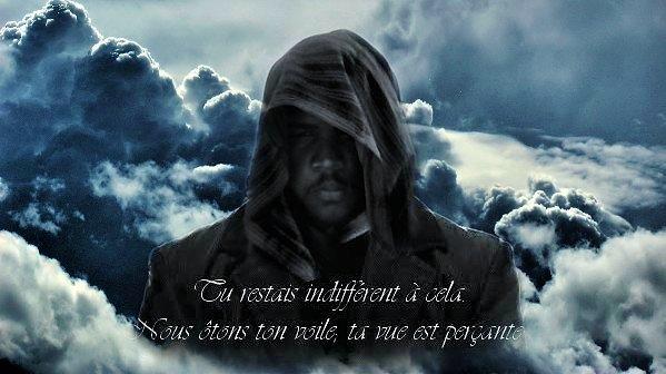 l'héritier du bonheur / déclaration d'amour (2013)