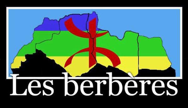 LES BERBERES