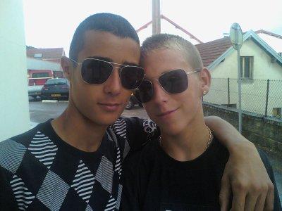 Moii & Abdel Montana