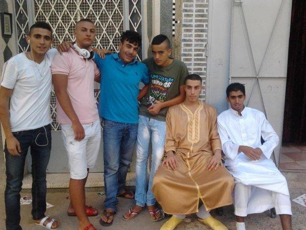 Le3xran F Le7awma