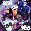 Girls can too (W.A.B)
