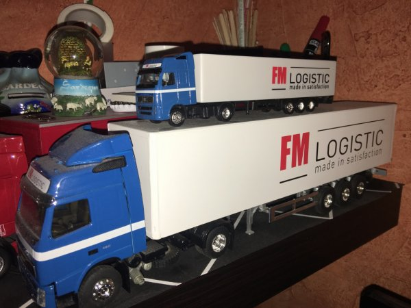FM > LOGISTIC VOLVO FH 12