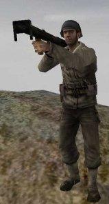 Battlefield 1942 : les catégories.
