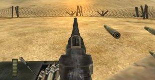 Battlefield 1942 : les armes.