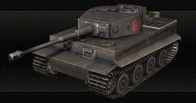 Battlefield 1942 : les chars d'assaut.