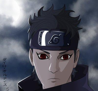 ici un des meilleur ninja ( des uchiwa )