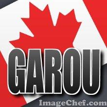 Garou: présentation