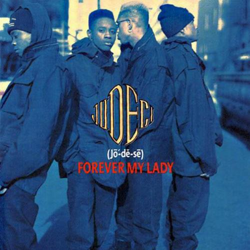 The Official Jodeci