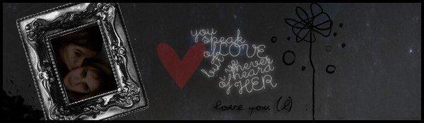 ★  ° .ܤ * . ♥ ☆-_I LOVE YOU_____________-___